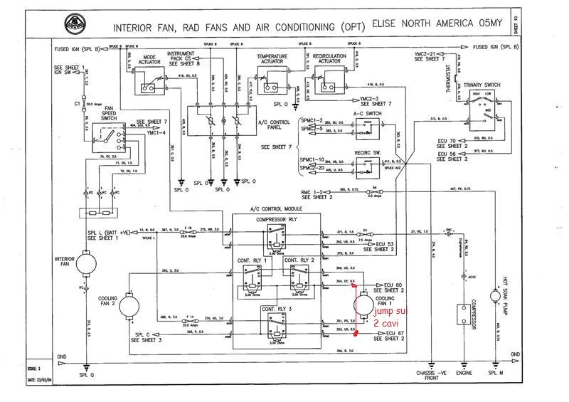 ricarica aria condizionata P10_Interior_Radiator_Fans_AC