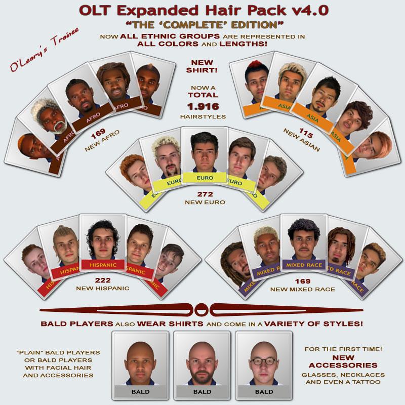 OLT Expanded Hair Pack v4.0 for FM 16 OLT_Expanded_Hair_Pack_v4