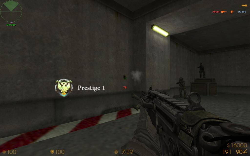Black Ops 2 Prestige Mod Image
