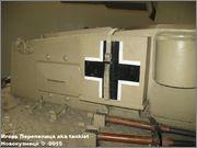 Немецкий средний танк PzKpfw IV, Ausf G,  Deutsches Panzermuseum, Munster, Deutschland Pz_Kpfw_IV_Munster_061