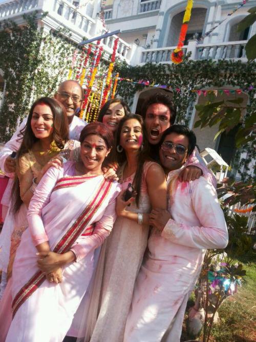 Shraddha Arya / შრადდჰა არია - Page 4 Tumblr_n2kuyo8_IB11tnika5o1_500