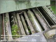 Советский тяжелый танк КВ-1, завод № 371,  1943 год,  поселок Ропша, Ленинградская область. 1_049