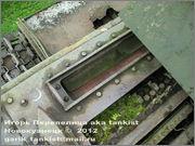Советский тяжелый танк КВ-1, завод № 371,  1943 год,  поселок Ропша, Ленинградская область. 1_078