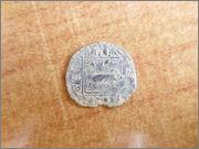 Meaja de Alfonso X (1252-1284) sin marca de ceca P1150083