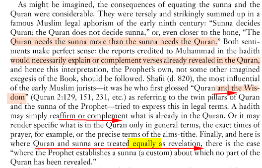 Sciences du Coran Image