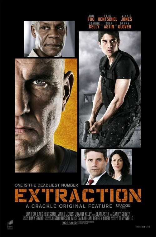 Jon Foo (actor/artista marcial) Extraction_2013