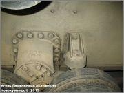 Немецкий средний танк PzKpfw IV, Ausf G,  Deutsches Panzermuseum, Munster, Deutschland Pz_Kpfw_IV_Munster_049