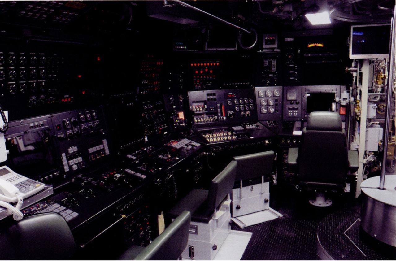 Submarino Clase SORYU(DRAGON AZUL) - Tecnologia avanzada y clasificada (sin compartir sus adelantos) SORYUBlack_Dragon8