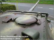 "Немецкий тяжелый танк PzKpfw V Ausf.G  ""Panther"",  rue D'Erezee, Manhay, Belgique Panther_Manhay_174"