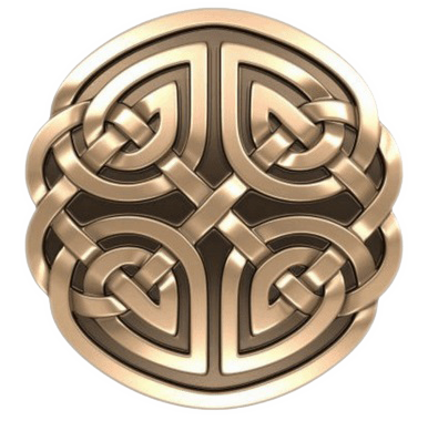 Grito de Guerra  ~~ Clan Alba Highlands Andrew ~~ Nudo_celta