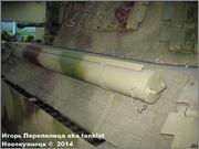 "Немецкий тяжелый танк PzKpfw V Ausf.А  ""Panther"", Sd.Kfz 171,  Musee des Blindes, Saumur, France Panther_A_Saumur_023"