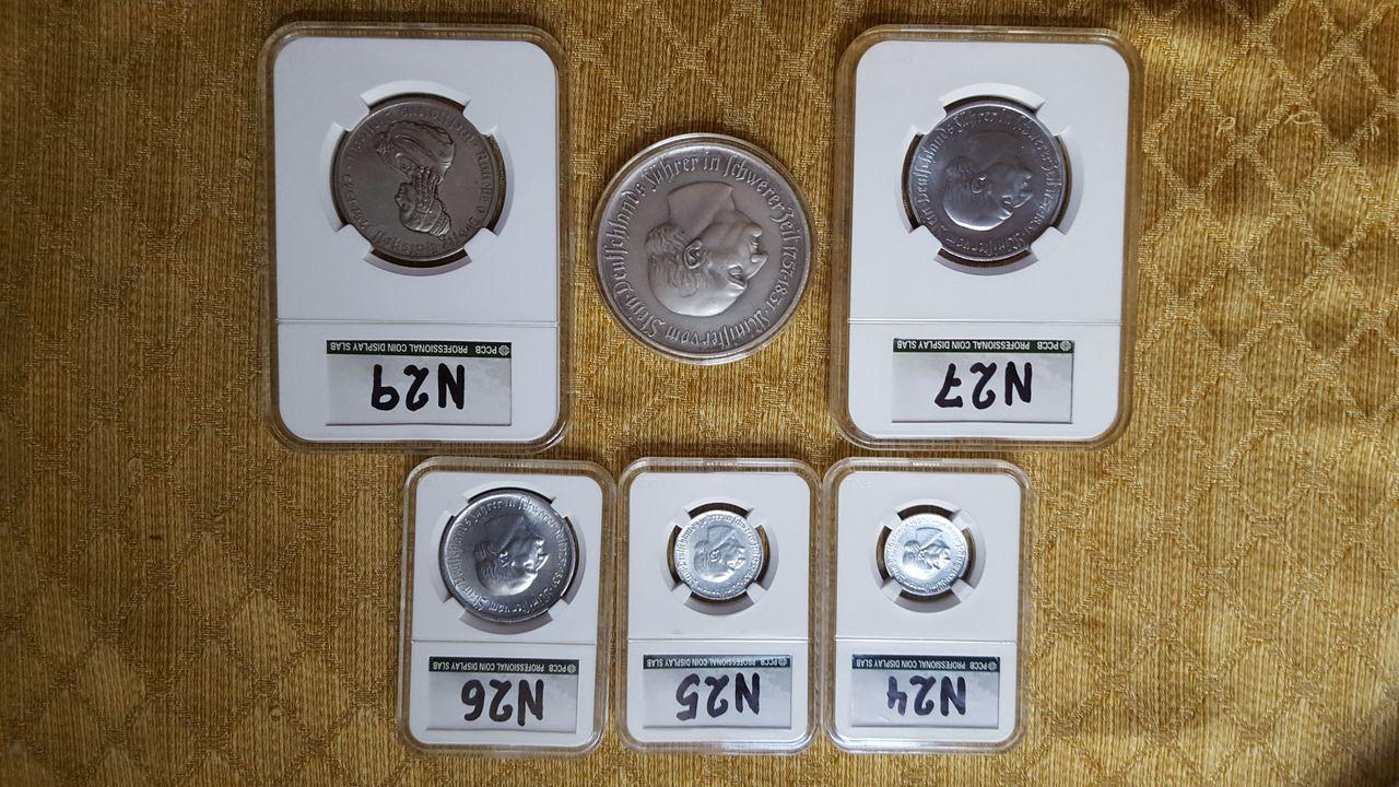 Monedas de emergencia emitidas por el banco regional de Westphalia - Página 2 20170328_105441