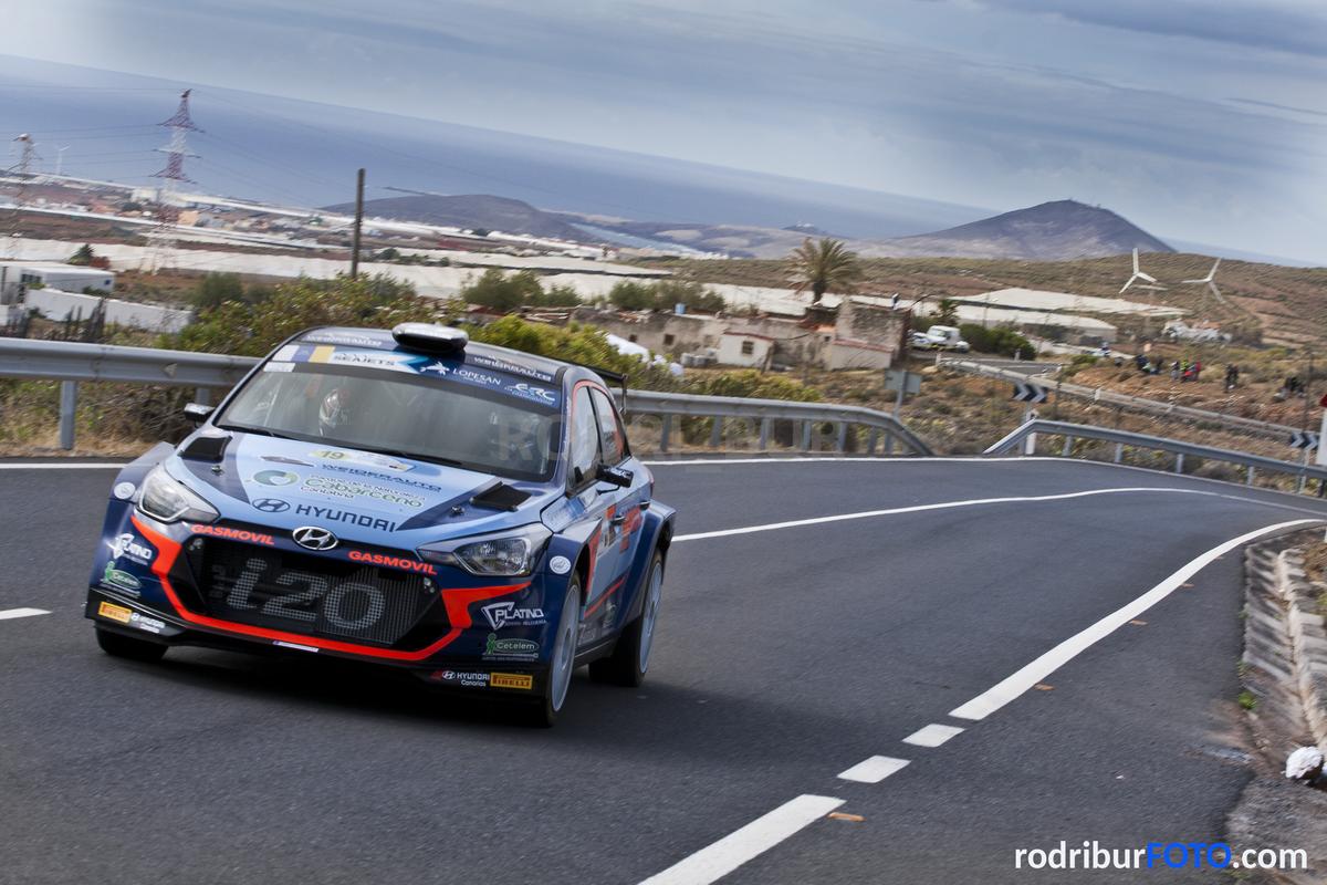 ERC + CERA: 42º Rallye Islas Canarias [3-5 Mayo] - Página 6 IMG_2774