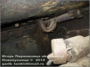 Советский тяжелый танк КВ-1, завод № 371,  1943 год,  поселок Ропша, Ленинградская область. 1_076