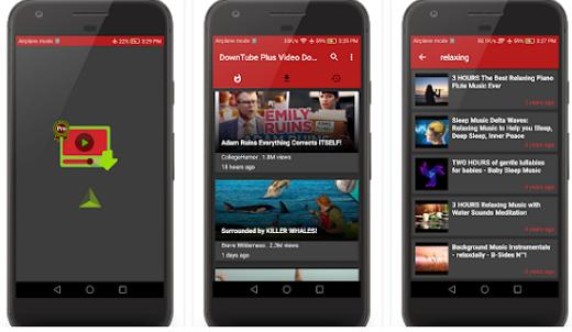 DownTube Pro HD Video Downloader v2.4 Untitled