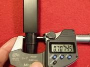 WTS: SPF Dave Wilson fast twist Walther GSP .32 barrel SPF P3251091