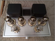 [CT + SS ] Little Dot MK VI+ Balanced Headphone Amplifier P50616_114006