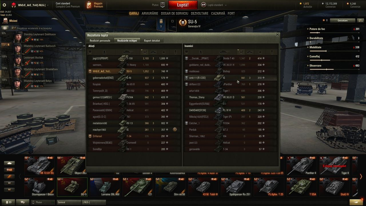 Poze World of Tanks - WhErE_ArE_YoU - Pagina 5 Shot_040