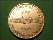 5 Shillings. SudAfrica. 1960   P1040032
