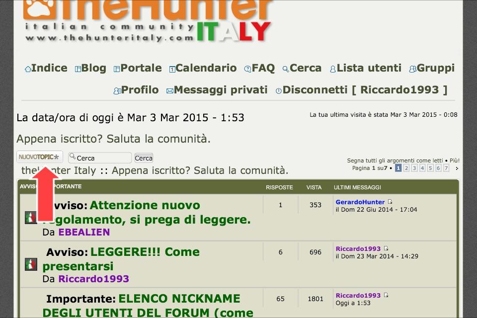 ELENCO NICKNAME DEGLI UTENTI DEL FORUM (come trovarsi e aggiungersi nella lista amici/chat) - Pagina 3 Image