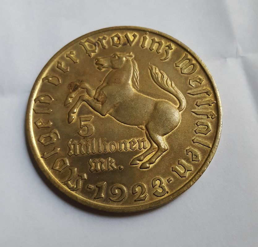 Monedas de emergencia emitidas por el banco regional de Westphalia - Página 2 20170320_112324