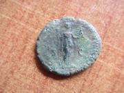 As de Cómodo. NOBILIT(AS) AVG P M TR P XI(I) IMP VIII COS V P P S C. Nobilitas estante a dcha. Roma. IMG_7841