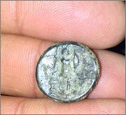 AE15 de Heraclea en Lucania Image