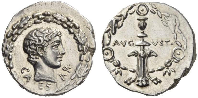 Numismatica Ars Classica - Auction 77 y 78 1197875l