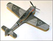 Focke Wulf Fw190A-8 1/72 Airfix - Страница 2 IMG_1318