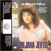 Biljana Jevtic  - Diskografija  1995_pz