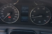 S203 - C230K Touring - 2004/2005 - R$ 37.000,00 PAINEL_DETALHE