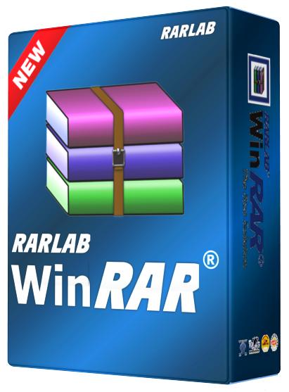 أفضل برامج التعامل مع الملفات المضغوطة لفك وضغط الملفات WinRAR 53fd7b5ed6d0e8b3aba7505af726d999