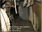 Советский тяжелый танк КВ-1, завод № 371,  1943 год,  поселок Ропша, Ленинградская область. 1_073