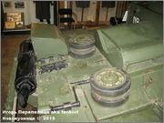 Советский легкий танк Т-26, обр. 1933г., Panssarimuseo, Parola, Finland  26_034