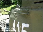 Советский тяжелый танк ИС-2, ЧКЗ, февраль 1944 г.,  Музей вооружения в Цитадели г.Познань, Польша. 2_262