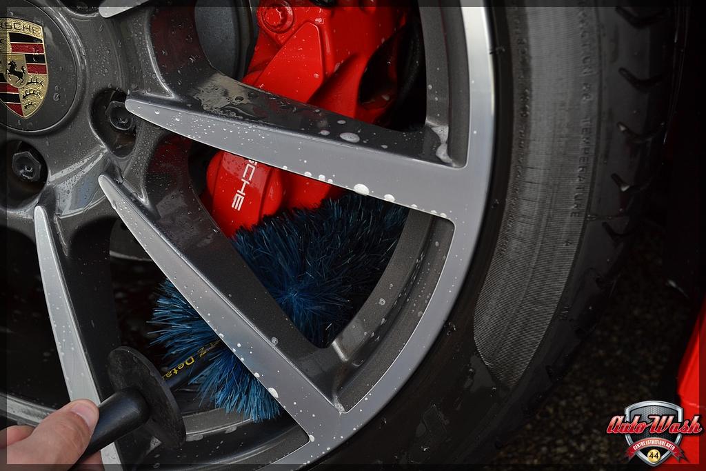 Porsche 991 Carrera S rénovation extérieure 1_5