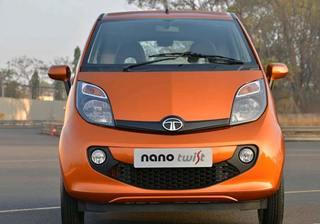 Auto nuova a meno di 10.000€, qual'è la più conveniente? Nano