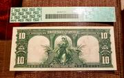 10 Dólares USA de 1901. La manada crece. FE24_CAC7-06_BF-4_A31-_B69_C-4473_A97163_A9
