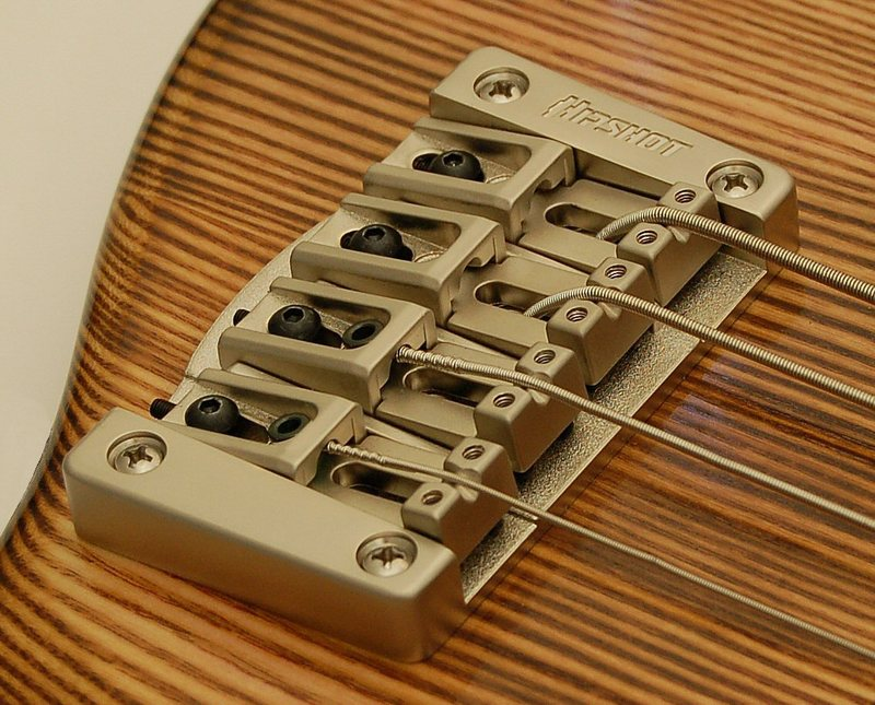 String Thru Body 477
