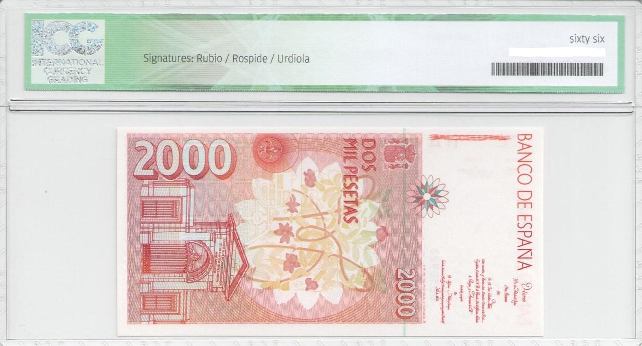 Colección de billetes españoles, sin serie o serie A de Sefcor - Página 2 2000_del_90_ss_reverso