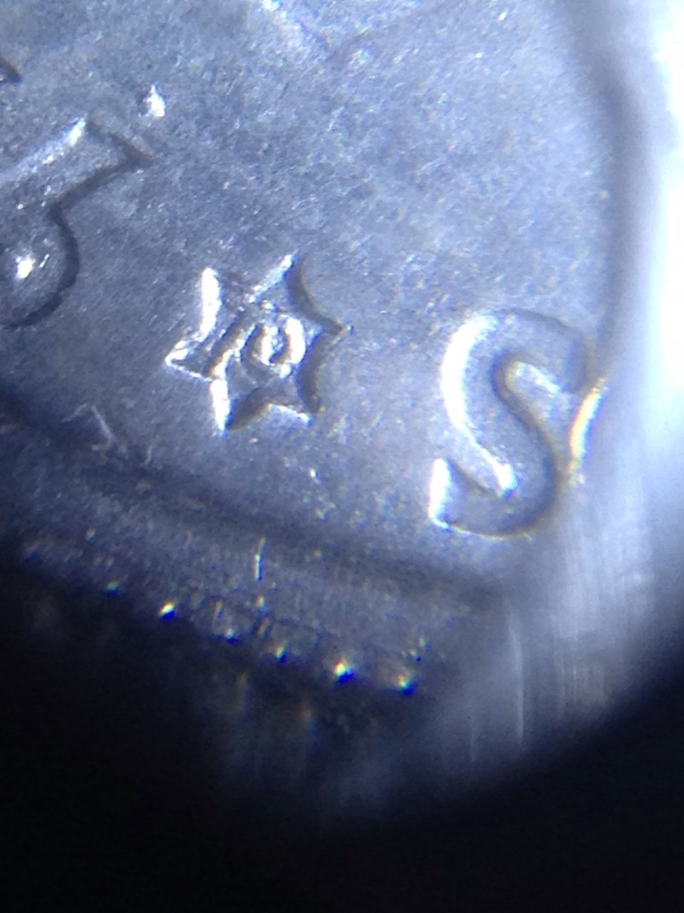 50 céntimos 1966 *70 Estado Español Image