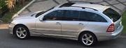 S203 - C230K Touring - 2004/2005 - R$ 37.000,00 DO_ALTO_2