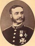 5 pesetas 1875 D.E.  M.   18* 75* Alfons_XII