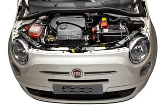 Fiat 500 in Brasile. 500cult_motor