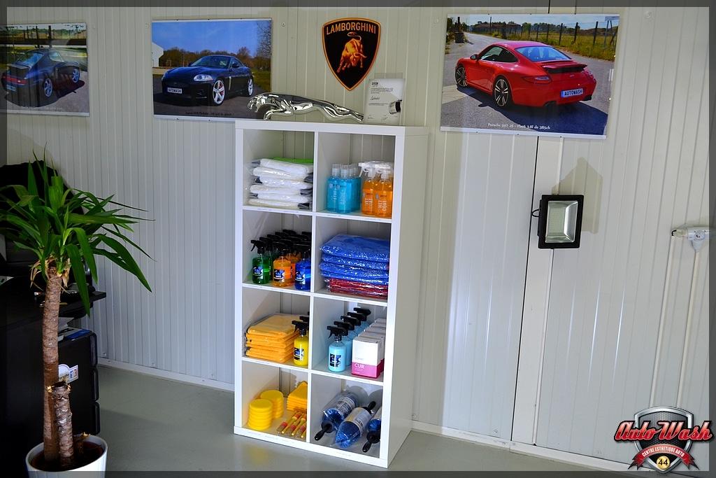 [AutoWash44] Mes rénovations extérieure / 991 Carrera S - Page 4 023