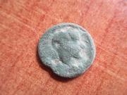 Bronce de Gordiano III IMG_7842