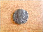 AE3 de Constancio II. FEL TEMP REPARATIO. Aquileia. P1260626
