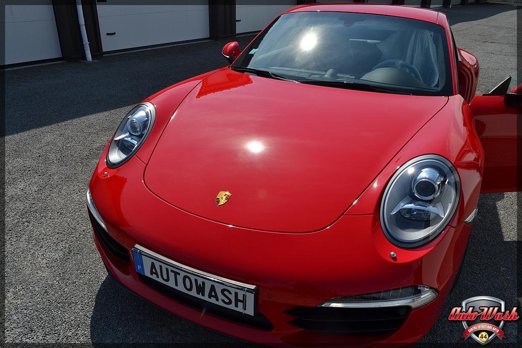 Porsche 991 Carrera S rénovation extérieure 1_34