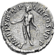 Glosario de monedas romanas. CÓNSUL. Image