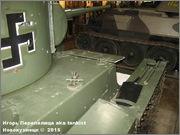 Советский легкий танк Т-26, обр. 1933г., Panssarimuseo, Parola, Finland  26_032